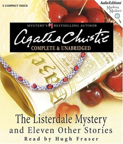The Listerdale Mystery and Eleven Other Stories: Christie, Agatha