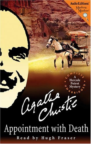 Appointment with Death: A Hercule Poirot Mystery: Agatha Christie; Hugh