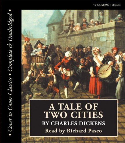 9781572705289: A Tale of Two Cities (Cover to Cover)