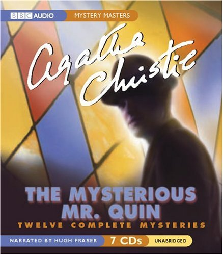 9781572705296: The Mysterious Mr. Quin: Twelve Complete Mysteries