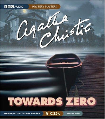 Towards Zero: Agatha Christie