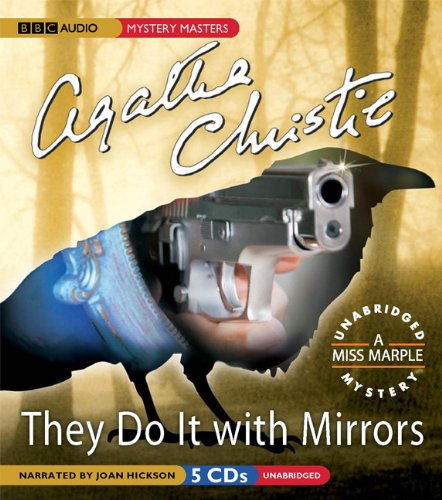 They Do It With Mirrors: A Miss Marple Mystery: Christie, Agatha