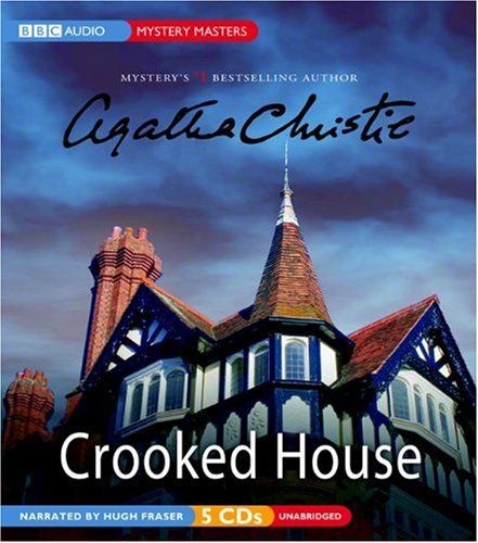 9781572707351: Crooked House (Mystery Masters)