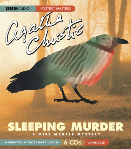 9781572708495: Sleeping Murder: A Miss Marple Mystery