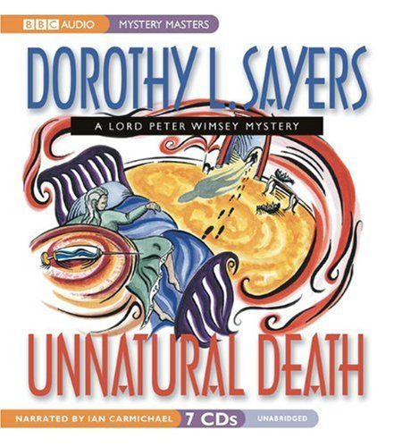 9781572708549: Unnatural Death (Lord Peter Wimsey Mysteries)
