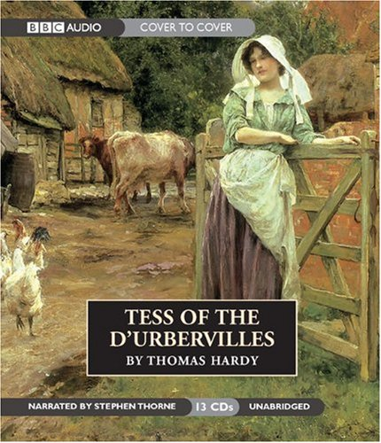 the relationship between tess and angel in thomas hardys tess of the durbervilles
