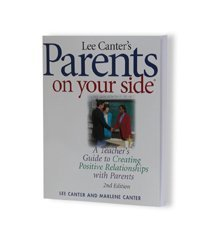9781572710368: Parents on Your Side: A Teacher's Guide to Creating Positive Relationships with Parents