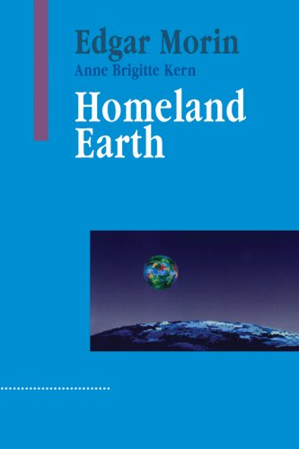 9781572732483: Homeland Earth : A Manifesto for the New Millennium (Advances in Systems Theory, Complexity and the Human Sciences)