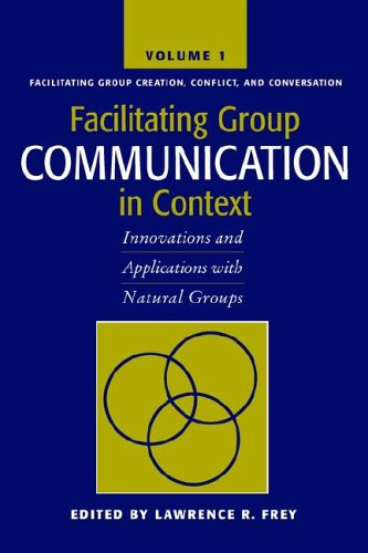 Facilitating Group Communication in Context: Innovations and Applications with Natural (...