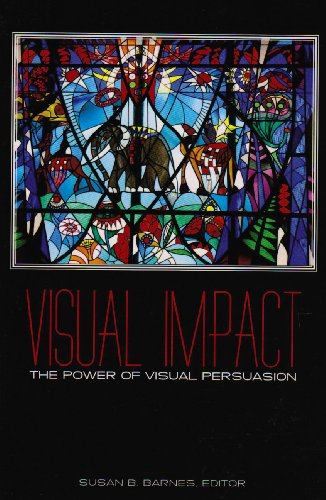 9781572736634: Visual Impact: The Power of Visual Persuasion (Hampton Press Communication)