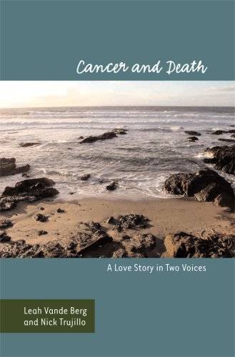 9781572738515: Cancer and Death: A Love Story in Two Voices (Health Communication)
