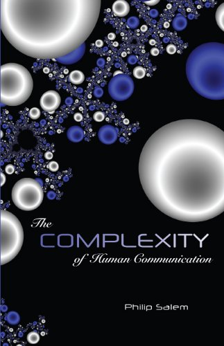 9781572738645: The Complexity of Human Communication (Hampton Press Communication)