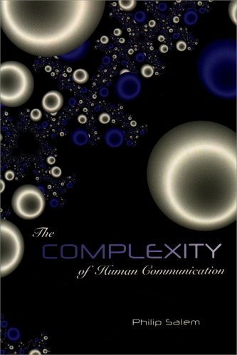 9781572738652: The Complexity of Human Communication (Hampton Press Communication)