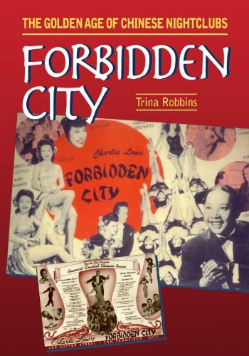 9781572739475: Forbidden City: The Golden Age of Chinese Nightclubs (The Hampton Press Communication Series)