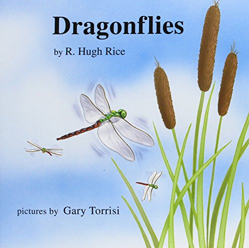 Dragonflies (Books for Young Learners): R. Hugh Rice, Gary Torrisi (Illustrator)