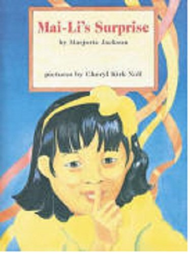 9781572740204: Mai-Li's Surprise (Books for Young Learners)