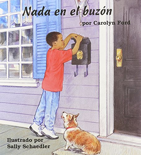 Nada en el Buzon (Books for Young Learners) (Spanish Edition): Carolyn Ford