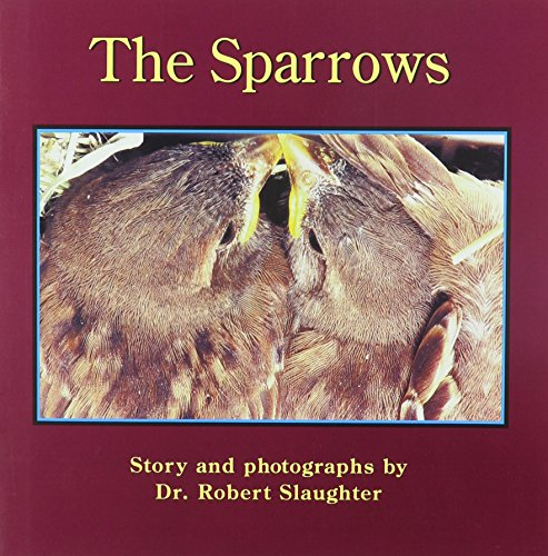 9781572741119: The Sparrows (Books for Young Learners)