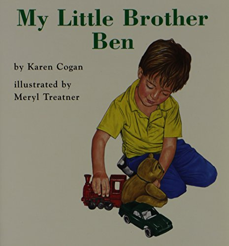 My Little Brother Ben (Books for Young: Karen Cogan