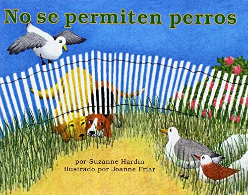 9781572742017: No se permiten perros (Books for Young Learners) (Spanish Edition)