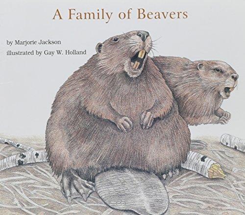 A Family of Beavers: Marjorie Jackson