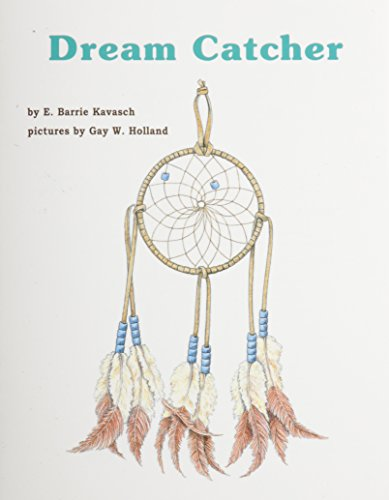 9781572742574: Dream Catcher (Books for Young Learners)