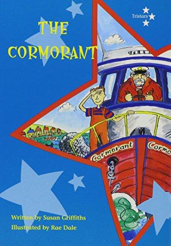 9781572744820: Sharks/ The Cormorant / The Shifty Shark (Tristars)