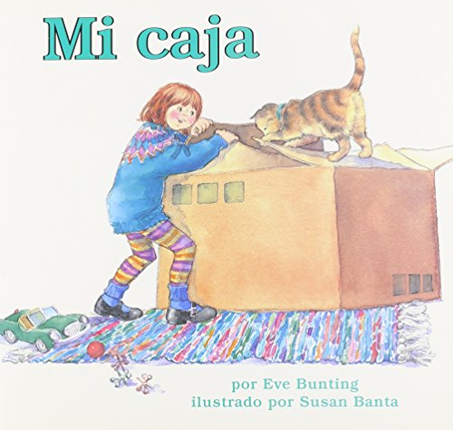 Mi Caja (Books for Young Learners) (Spanish: Eve Bunting