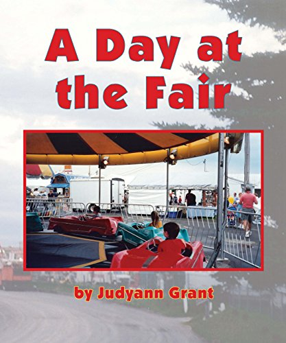 9781572748262: A Day at the Fair (Books for Young Learners)