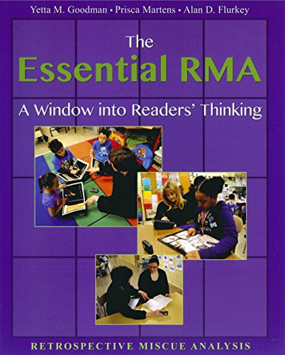 9781572749009: The Essential RMA - A Window into Readers' Thinking