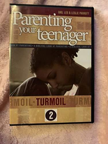 9781572750449: Parenting your teenager #2, Turmoil
