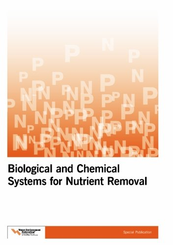 Biological and Chemical Systems for Nutrient Removal: Reddy, Movva, chair