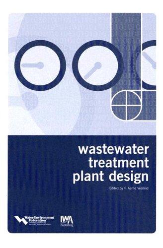 9781572781771: Wastewater Treatment Plant Design