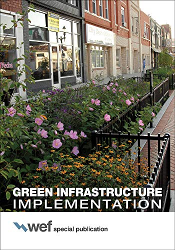 9781572783058: Green Infrastructure Implementation