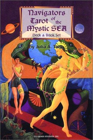Navigators Tarot of the Mystic Sea Set: Julia Turk