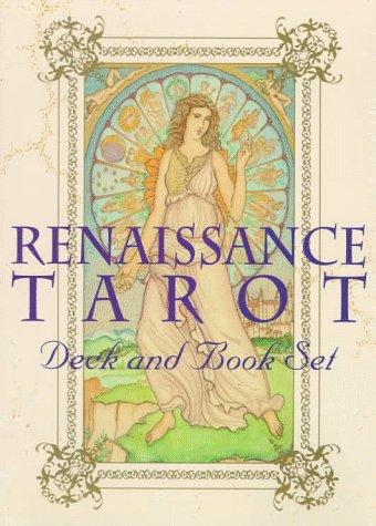 9781572810334: Renaissance Tarot Deck & Book Set