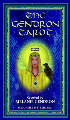 9781572810655: The Gendron Tarot