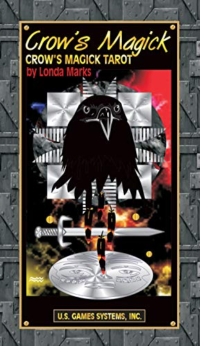 Crow's Magick Tarot: Londa Marks