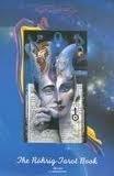 9781572810716: The Rohrig Tarot Book