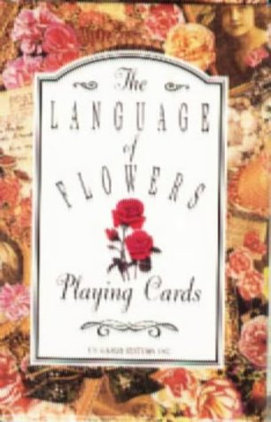 The Language of Flowers Playing Cards