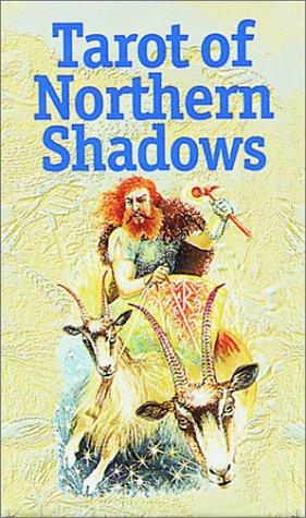 9781572810860: Tarot of Northern Shadows