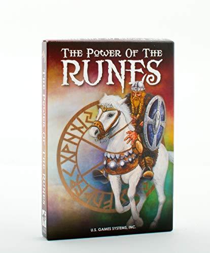9781572810877: Power of the Runes Deck