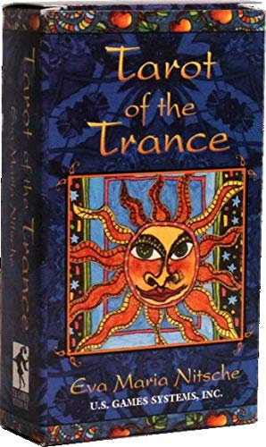 9781572810945: Tarot of the Trance Deck