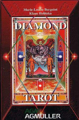 Diamond Tarot: Marie-Louise Bergoint,Klaus Holitzka