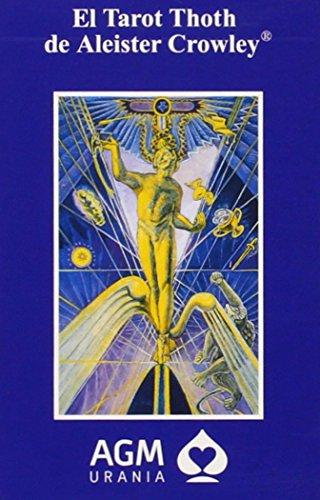 El Tarot Thoth De Aleister Crowley (Spanish: Aleister Crowley; Lady