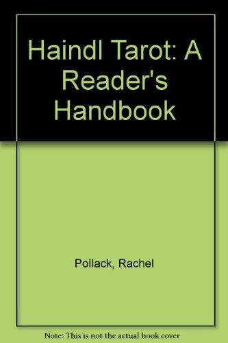 9781572812109: Haindl Tarot: Deck and Book Set