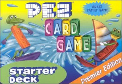 Pez Card Game: Starter Deck
