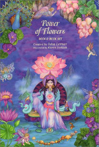 9781572812598: Power of Flowers