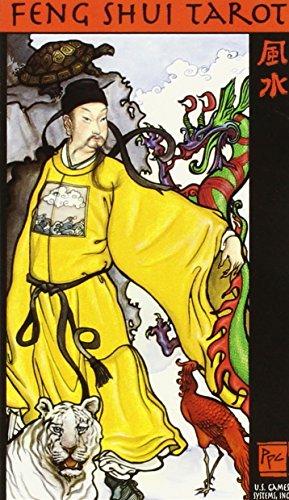 9781572813205: Feng Shui Tarot