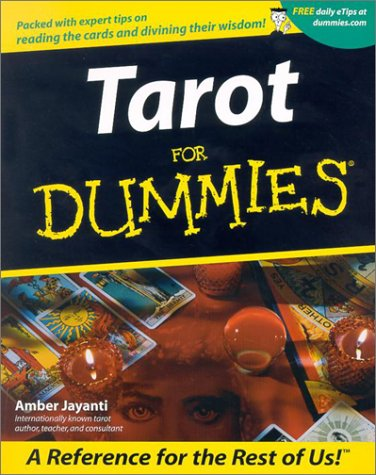 9781572813519: Tarot for Dummies